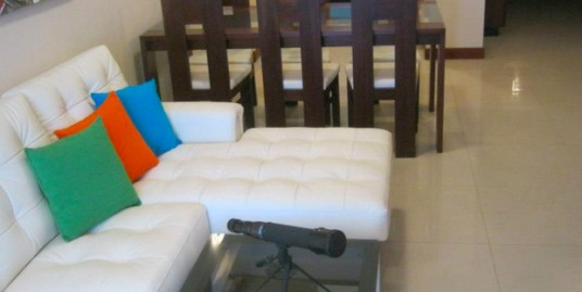 2 Bedroom Apartment | Colombo 05