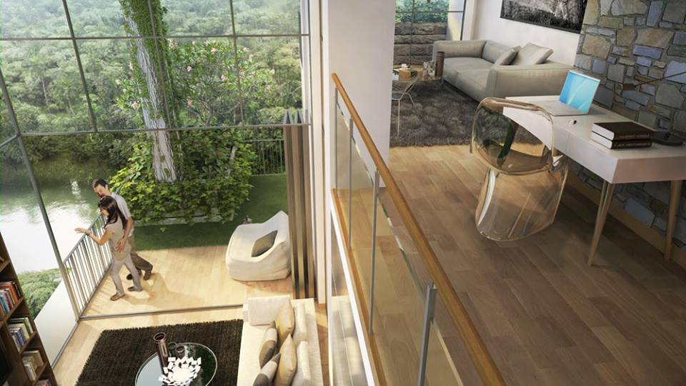 Royal luxury kandy luxury apartments for sale rent for Balcony designs pictures sri lanka