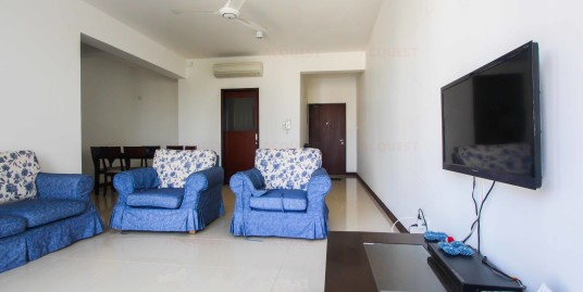 2 Bedroom Apartment | Colombo 02
