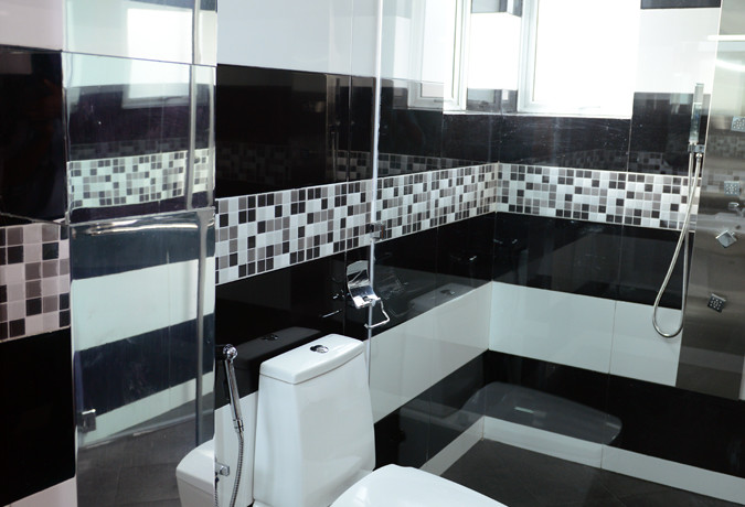 City square royal suites colombo 06 luxury for Bathroom design in sri lanka