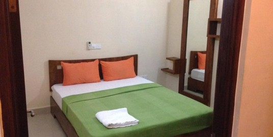 Fully Furnished Apartment | Colombo 04