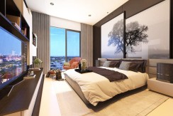 bed-room