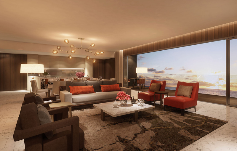 Luxury Apartments In Colombo