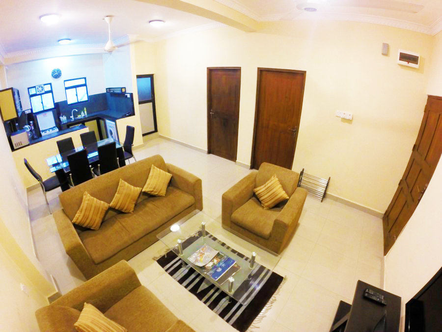 Room Apartment For Rent In Colombo