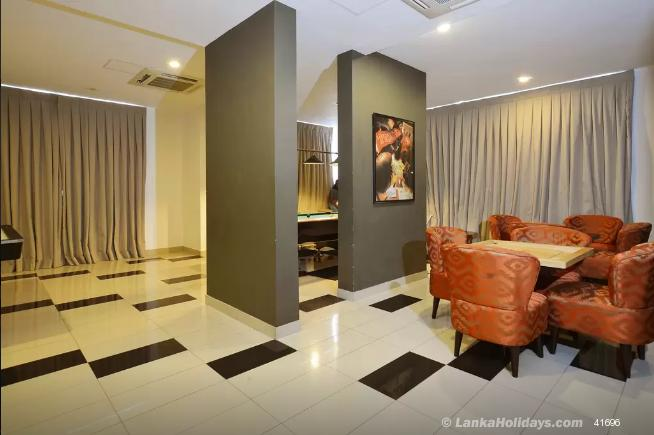 Two Bed Room Specious Apartment Colombo 05 The Best