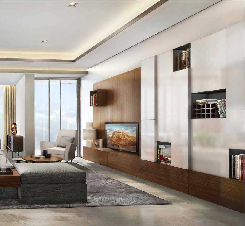 Best Luxury Apartments: Colombo City Center